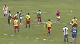 Bahia e Vitória têm jogos importantes pelo Campeonato Brasileiro, neste domingo (25)