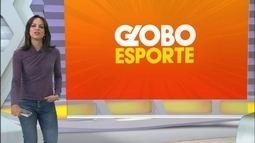Globo Esporte DF - 26 Junho 2017 - Bloco 3