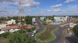 Confira a previsão do tempo para esta terça-feira (27) em Roraima