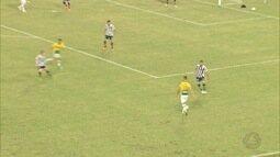 Cuiabá empata com o ASA e segue sem vencer na Série C