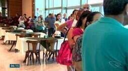 Vila Velha, ES, recebe central para cadastro biométrico de eleitores