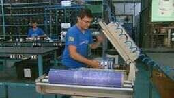 Indústria de Araraquara abre 566 postos de trabalho em 5 meses, diz Caged
