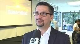 TV Globo Minas e prefeitos de cidades históricas assinam termo de cooperação