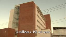 Ministro da Saúde diz que obras inacabadas da Saúde devem passar por auditoria
