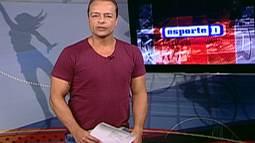 Íntegra Esporte D - 27/06/2017