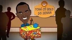 Tchá cô Bolo: torcedores mato-grossenses dão seu pitacos direto do Campo do Bode