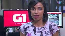 Destaques do G1: Cinco indicadores criminais crescem no Alto Tietê em maio