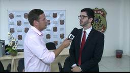 JPB2JP: PF suspende a emissão de novos passaportes
