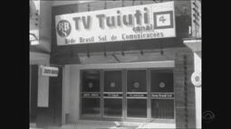 RBS TV comemora 45 anos e relembra momentos marcantes