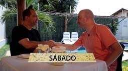 Chamada: Projeto Fundo de Quintal e Fábio Rodrigues estão no Pelo Cariri deste sábado (08)