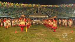 Saiba mais sobre a tradicional Festa da Integração Nordestina que movimenta Mojuí dos Camp