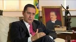 Recursos de Lula serão julgados antes da eleição, prevê presidente do TRF4