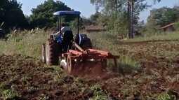 Projeto leva assistência técnica a produtores rurais de comunidade indígena em Dourados