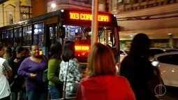 Transporte público de Nova Friburgo é tema de audiência pública na Câmara de Vereadores