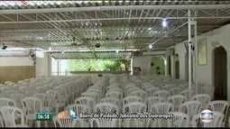 Centro espírita reabre após 15 dias do tiroteio que deixou quatro mortos no Grande Recife