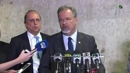 Raul Jungmann afirma que Forças Armadas serão ativadas em função da 'fase do Rio'