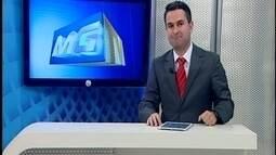 MGTV 2ª Edição de Divinópolis, Araxá e região: Programa de 20/07/2017 - na íntegra