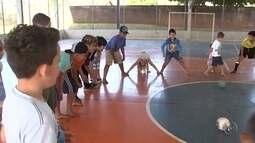 Confira opções de programa para as férias da garotada em Araçatuba