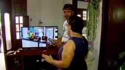 Em Itapissuma, Patrulha Digital tira dúvidas sobre desligamento do sinal analógico da TV