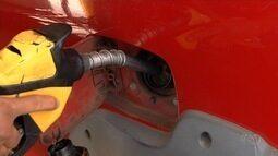 Goianos fazem filas em busca de gasolina mais barata após anúncio de aumento
