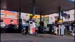 Mudança no preço do combustível gera reclamações em Divinópolis