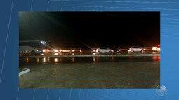 Quase 4h de espera: motoristas reclamam de congestionamento na Estrada do Coco