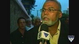Morre Robson Apolinário, ex-presidente do Sintraport