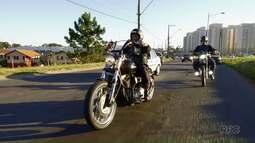 Dia 27 de julho é o dia do motociclista