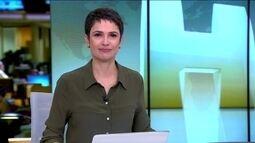 Veja no JH: Desemprego atinge 13,5 milhões de brasileiros, segundo o IBGE