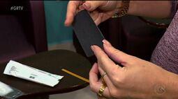 Compartilhar produtos de uso pessoal pode ser perigoso para a saúde