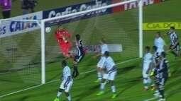 Os gols de Figueirense 2 x 2 Juventude pela 18ª rodada da Série B do Brasileiro