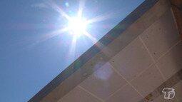 Centro experimental incentiva o uso de energia solar por comunidades ribeirinhas