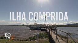 Chamada - Rota do Sol - Ilha Comprida - 12/08/2017