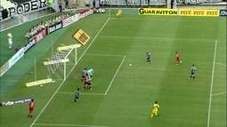Melhores momentos de Ceará 1 x 0 CRB pela 20ª rodada da Série B do Brasileirão