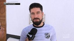 Vozão TV - Jogadores falam das expectativas para o segundo turno do Brasileirão