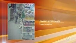 Quadrilha suspeita de furtar vários comércios é presa em Várzea Paulista