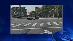 Motociclista de Jundiaí baleado na cabeça em tentativa de assalto morre em hospital