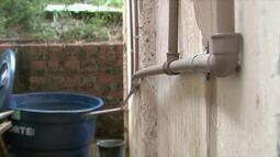 Estudantes de escola pública criam sistema para reaproveitamento de água
