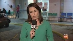 Florianópolis registra 1º caso de leishmaniose visceral humana contraído em SC
