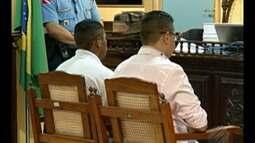 Dois ex-militares acusados de matar um homem em 2014 são julgados em Belém