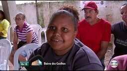 Mutirão de saúde e cidadania beneficia moradores dos Coelhos, no Recife