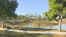 Parque da Cidade será reaberto nesta sexta-feira (18) com feira de empreendedorismo