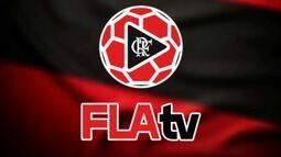Clube TV - FLA TV - Ep 86