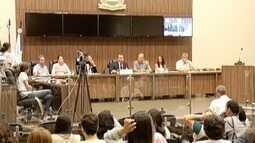 Comissão de Proteção aos animais apura denúncia de maus tratos em Montes Claros