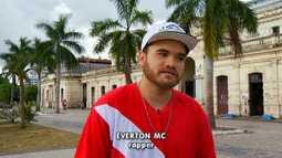 Hitmo do Hip Hop contagiou a periferia de Belém