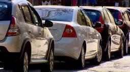 Aumenta o número de roubos de veículos no RS nos primeiros seis meses de 2017