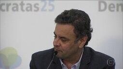 Temer articula reaproximação com o PSDB; teve três encontros com Aécio