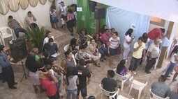 Comunidade da Zona Sul de Macapá ganhou ação social durante aniversário de igreja