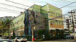 Nova Friburgo, RJ, recebe provas do processo seletivo para Câmara do município