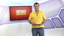 Globo Esporte MA 19-08-2017